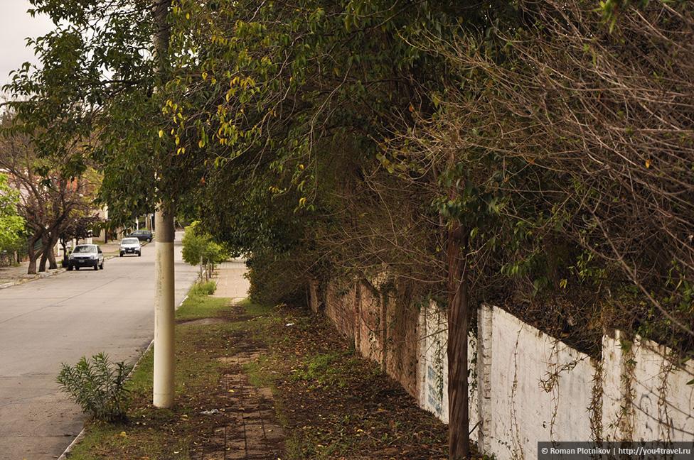 0 259016 31876352 orig День 396. Путь Che: городок Альта Грасиа – колыбель революционера