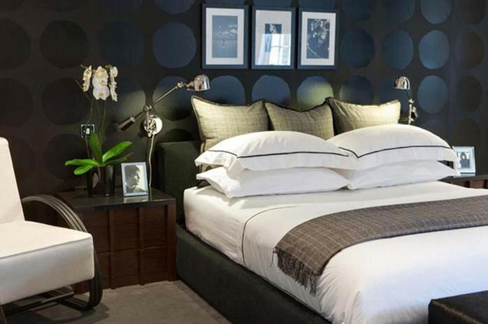 Как выбрать идеальное постельное бельё
