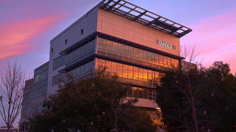 Интернет-бизнес Yahoo! оценили в 2-3 млрд долларов