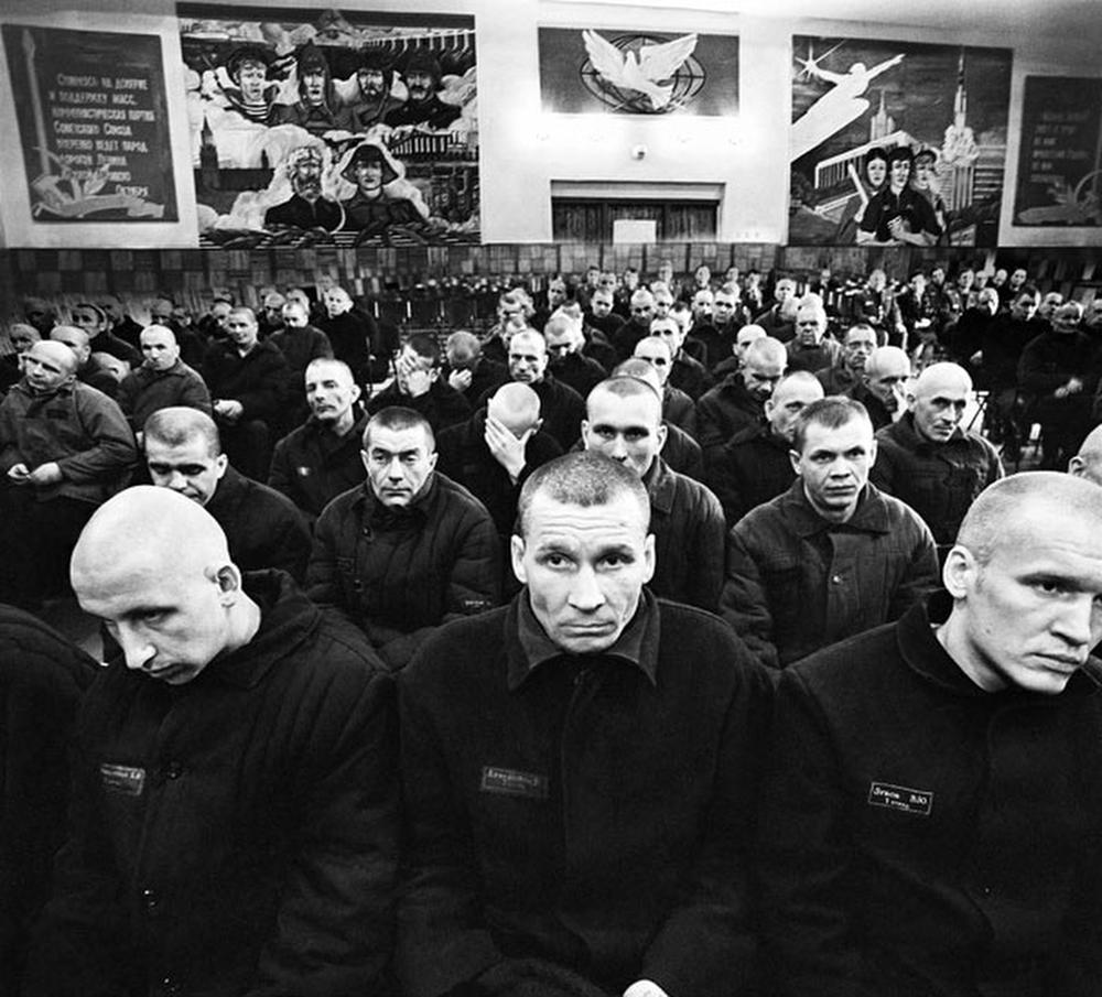 Сергей Васильев, почетное упоминание жюри, категория «Новости», истории, 1991 год