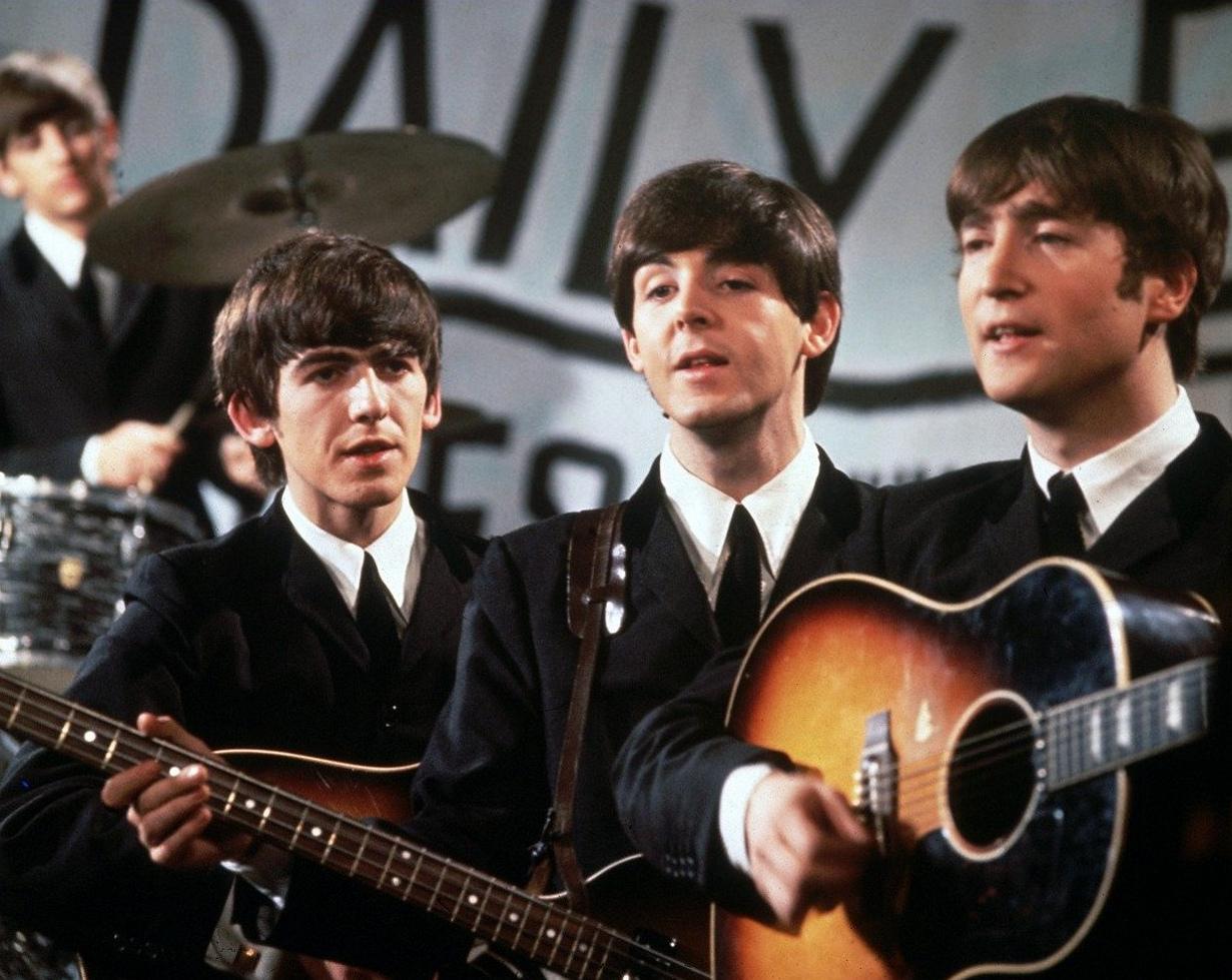 В 1960 году двое участников группы The Beatles Пол Маккартни и Пит Бест были депортированы из Ге