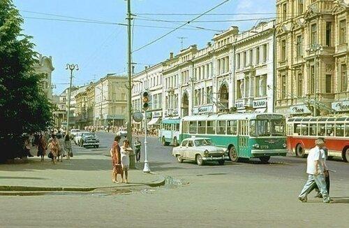 Что было хорошего в СССР в 70-е и 80-е годы