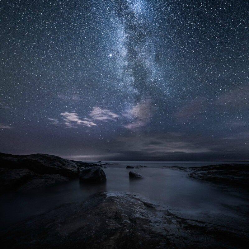 Сюрреалистичные фотографии ночного неба от Mikko Lagerstedt 0 230d41 8796dc04 XL