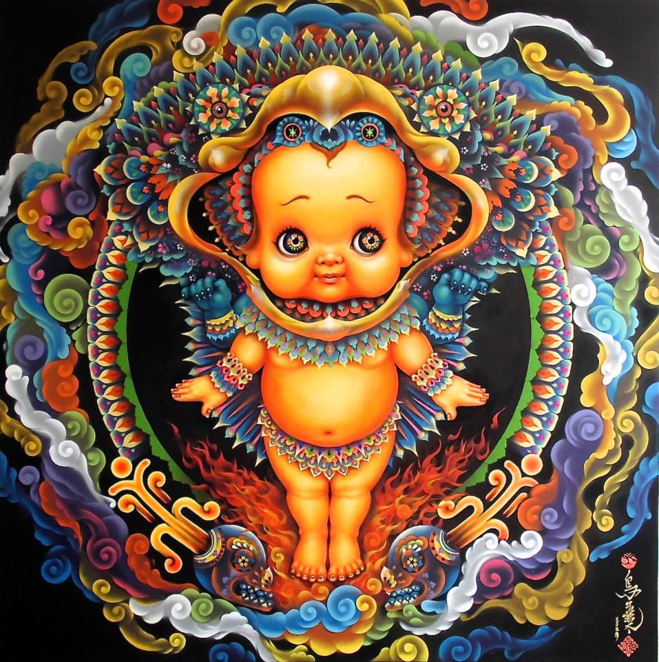 kentatorii.com facebook.com/kenta.torii.art