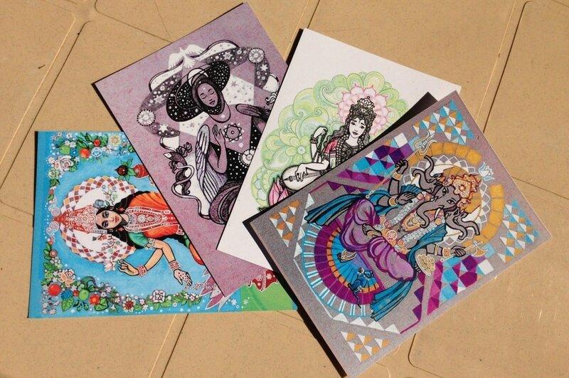 Картинки салют, как отправить открытку из индии