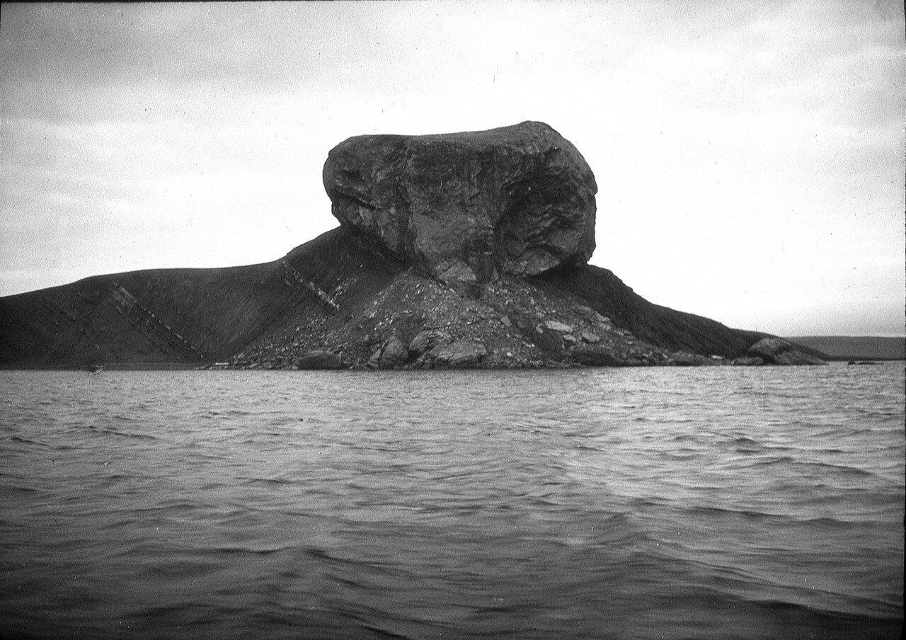 1937. Новая Земля, залив Черная Губа