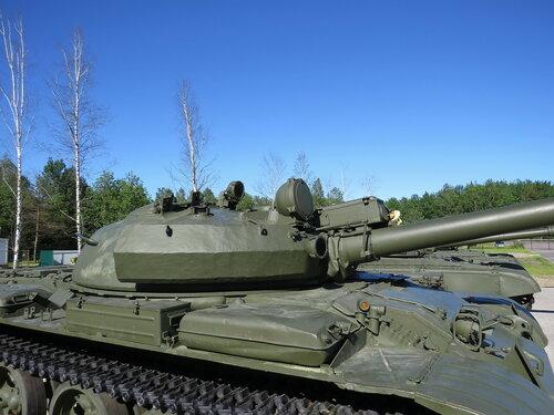 Т-62М (музей Прорыв) _50.JPG