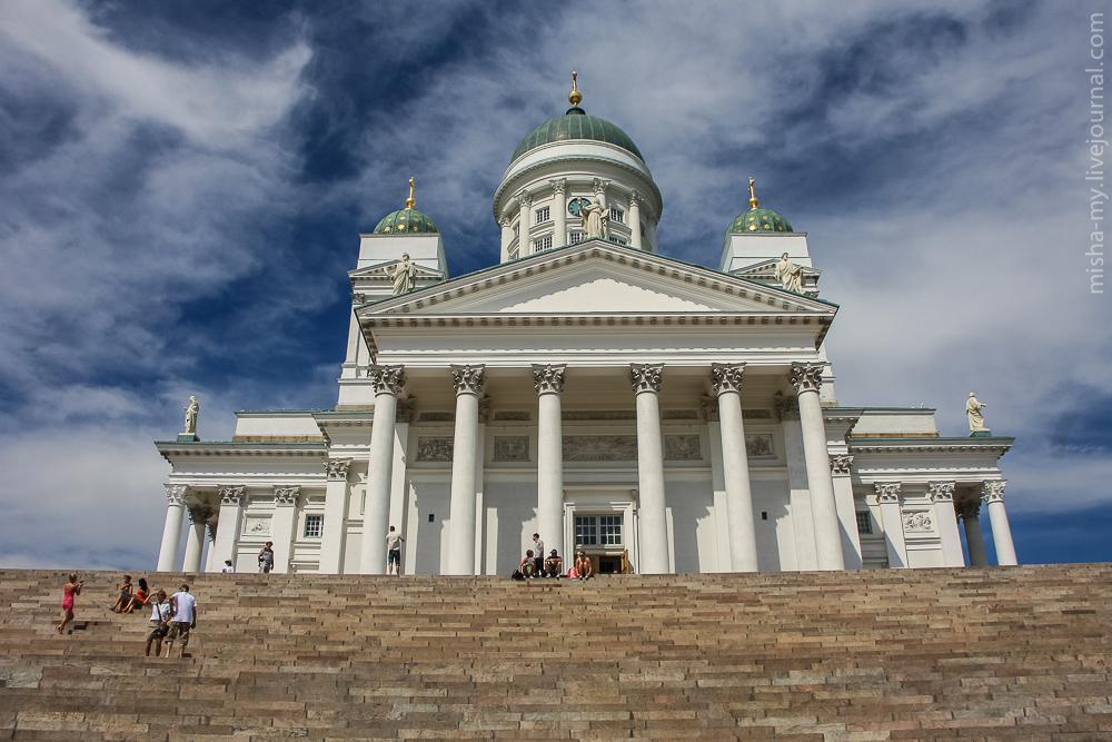 Норвегия 2011. Оглавление