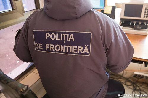 Пять таможенных пунктов пропуска в Молдове закрыты