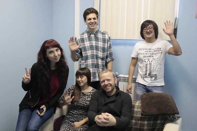 фото 3 _ Алина Старкова, Юля Миниханова, Слава Вайда, Чарли Честейн, Евгений Ли.JPG