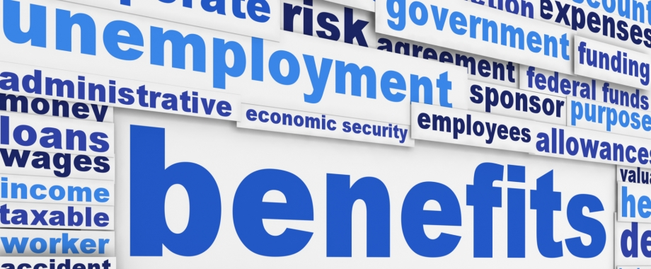 Before you apply for unemployment benefits make sure that you are eligible