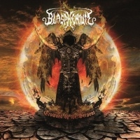 Blasphemium >  Crowned By The Serpent (2016)