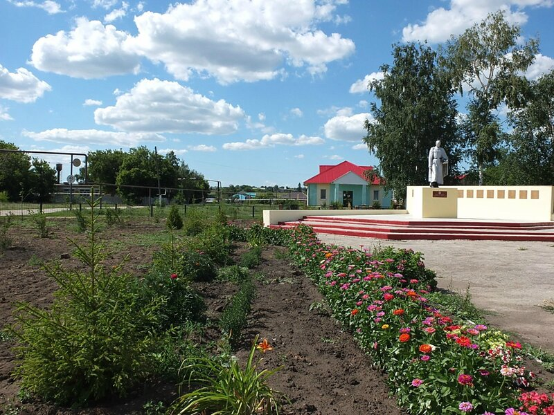 Хворостянка, Безенчук аэродром 399.JPG