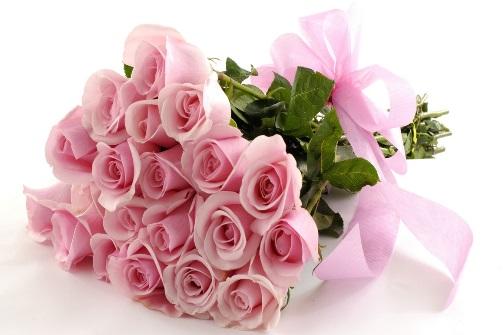 Открытки. С днем социального работника. Розы для вас!