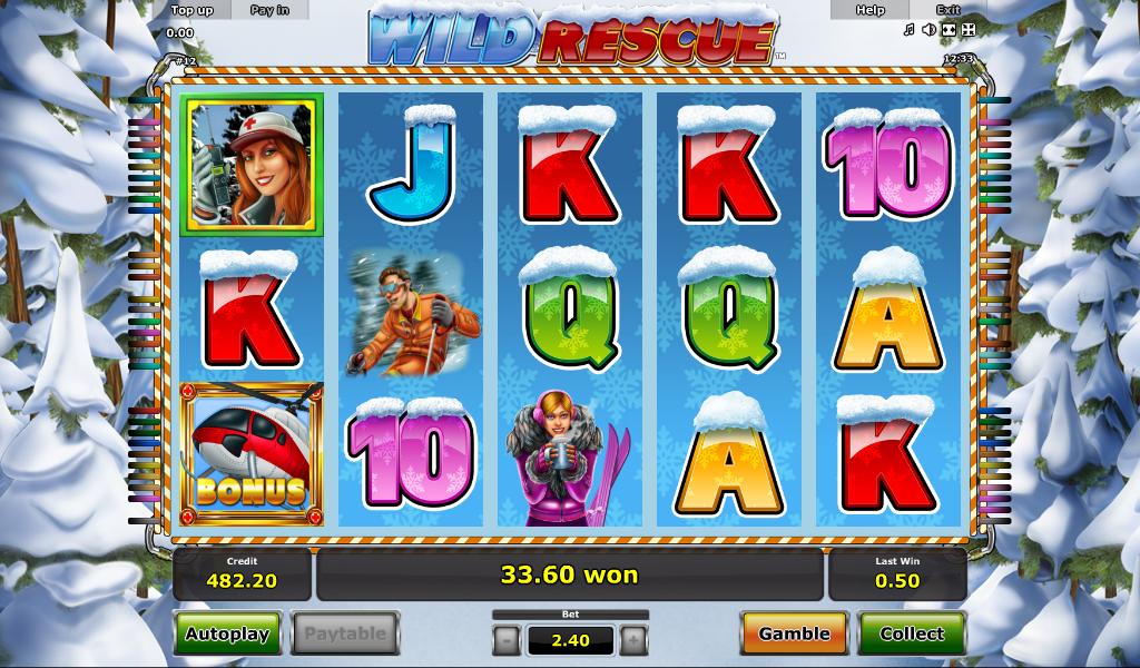 сорвать джекпот в игровом автомате онлайн