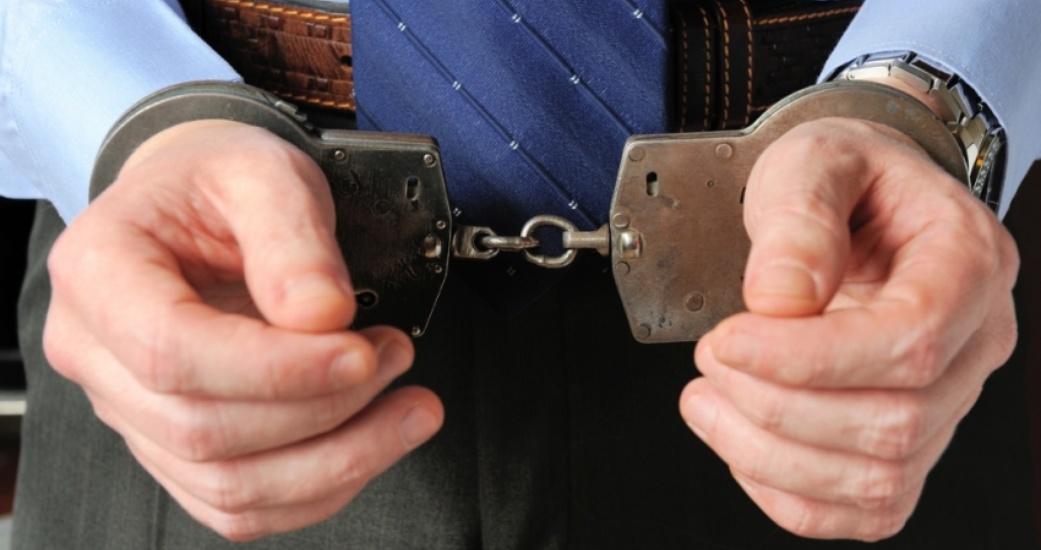Служащих  милиции  вХМАО подозревали  визбиении схваченного