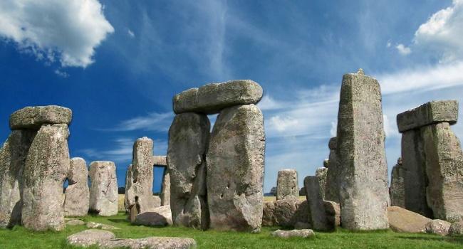 Врата старинных  цивилизаций являются порталами в другие  миры— Ученые