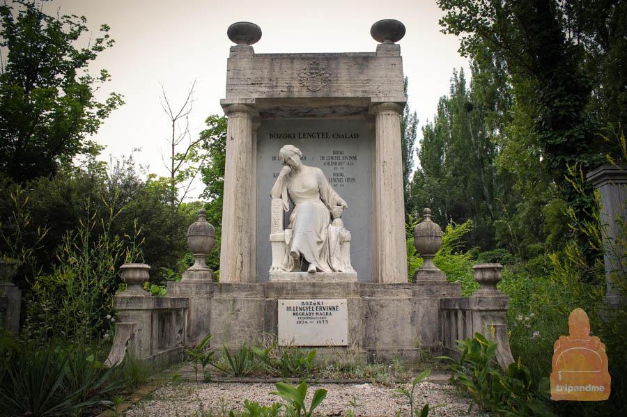 Керепеши кладбище