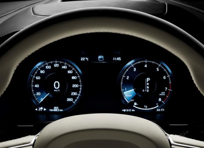 В российском представительстве компании Драйву рассказали, что в нашей стране обычный универсал V90