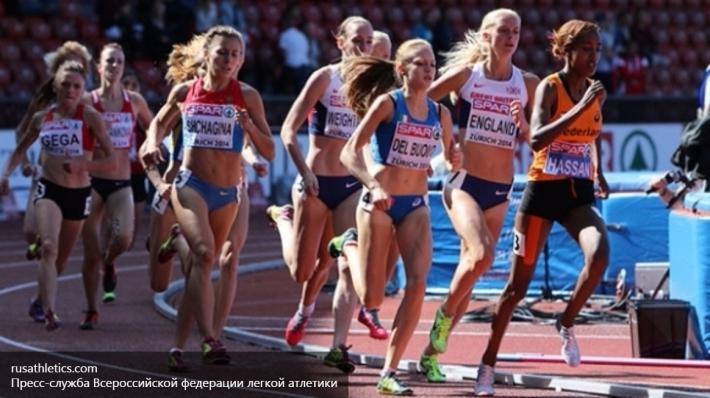 Первой российской спортсменке разрешили участвовать вОлимпиаде