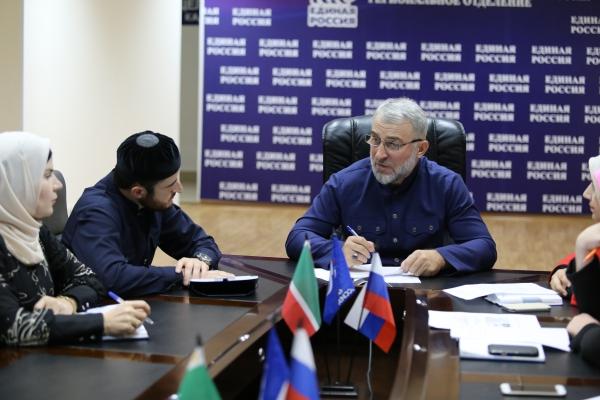 СМИ узнали осовпадении инаугурации июбилея Кадырова