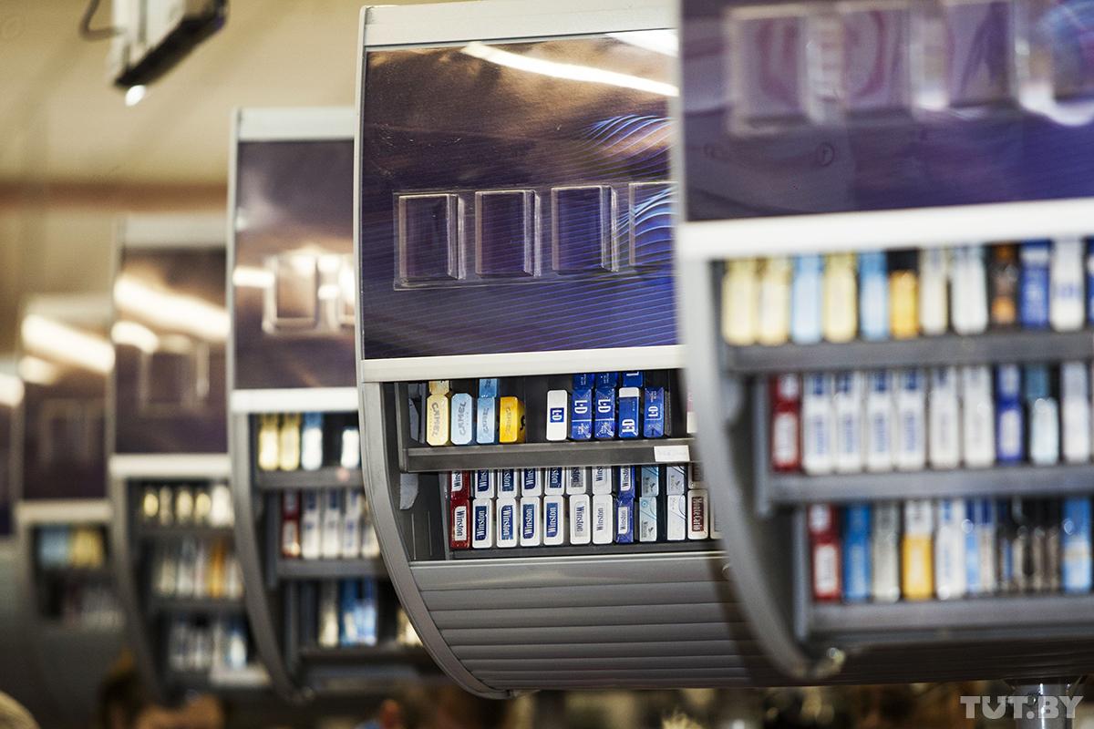 Вгосударстве Украина на30% увеличиваются цены насигареты