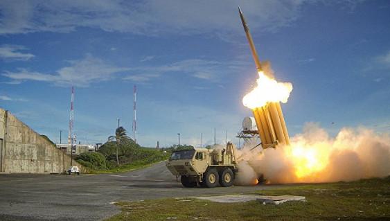 Китайский генерал: Пекин заглушит радары ПРО США вЮжной Корее