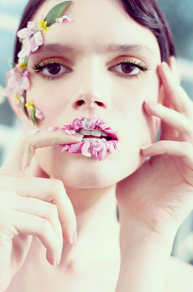 BEAUTY SCENE EXCLUSIVE: Lila by Katia Serek