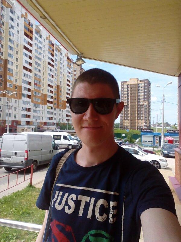 Денис Стяжкин