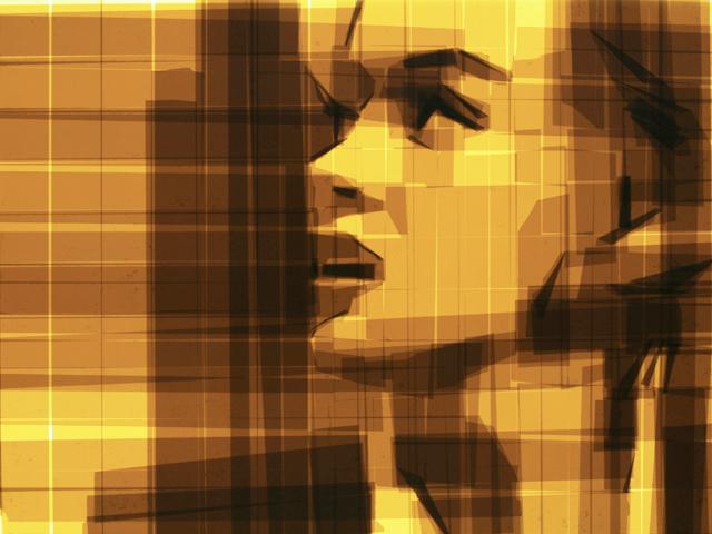 Mark Khaisman's Tape Noir
