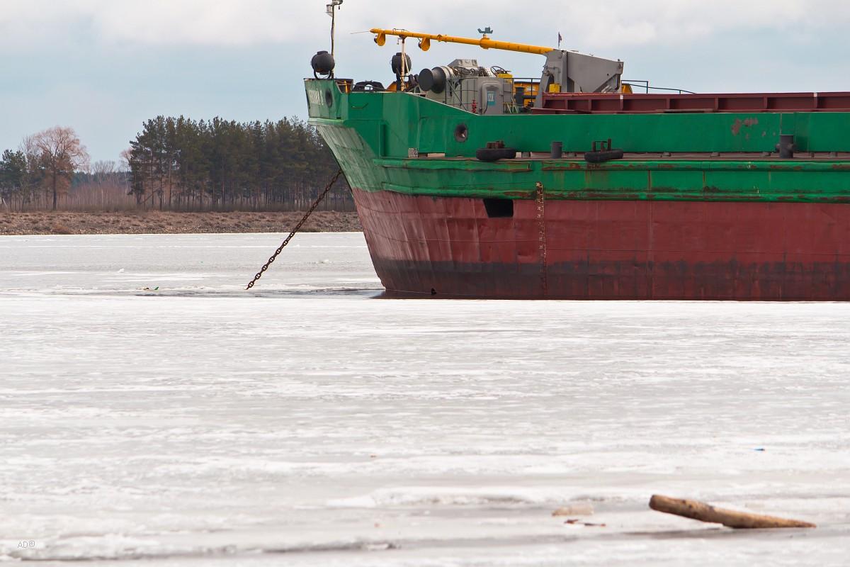 Золотое кольцо - Рыбинск - Мать-Волга