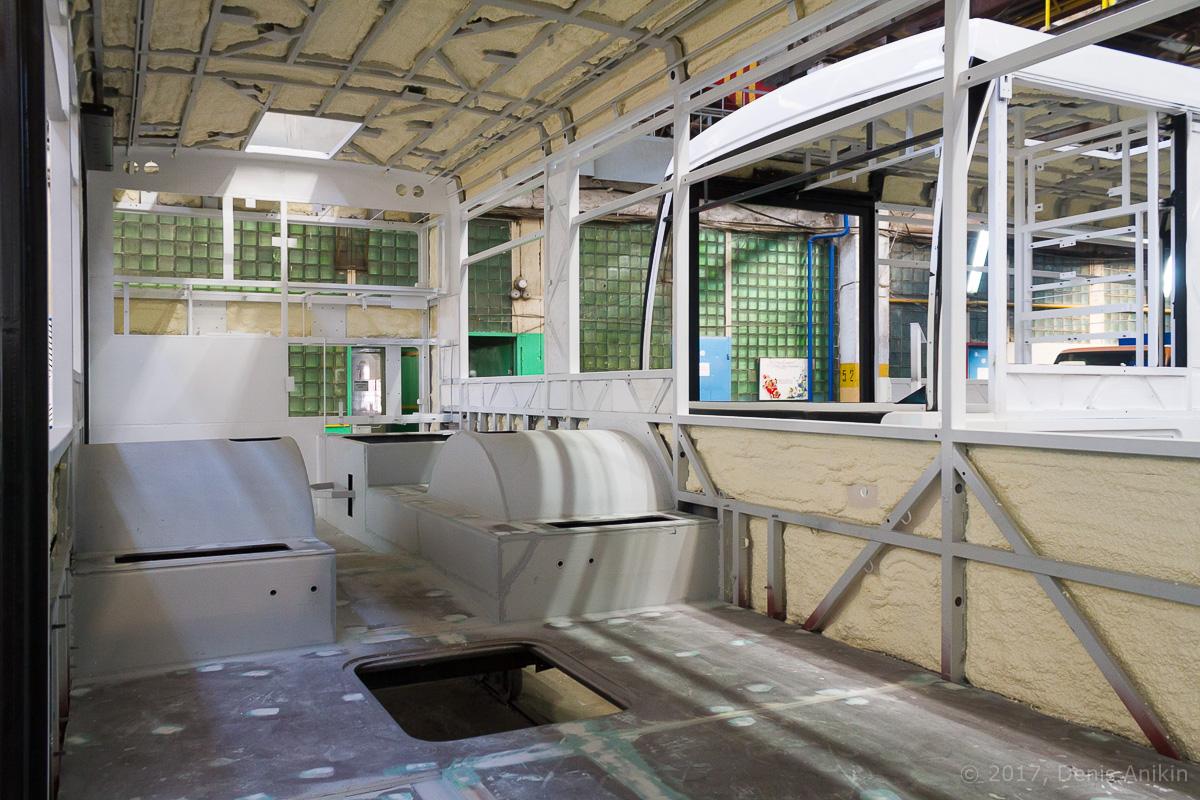 троллейбусный завод trolza фото 7