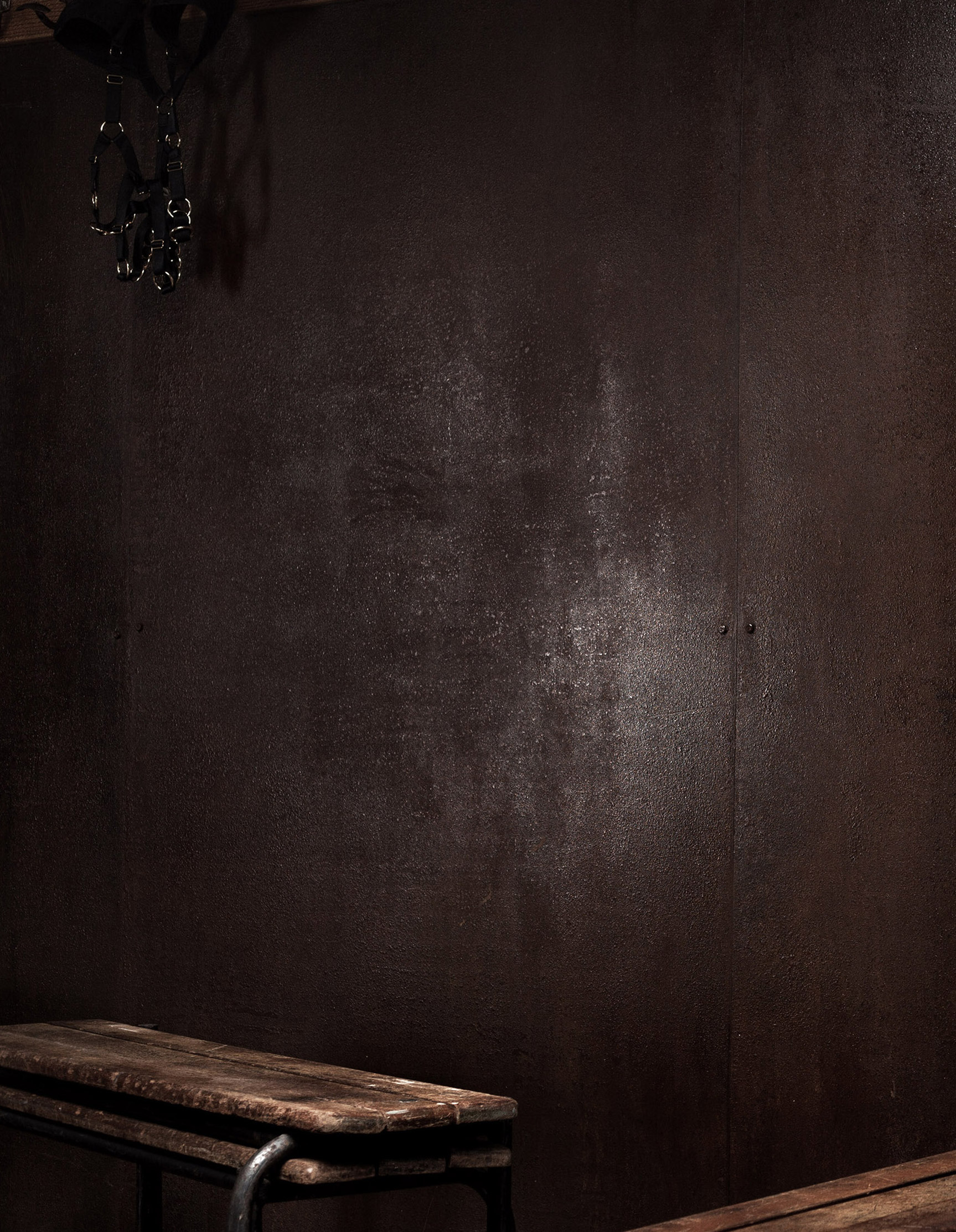 Aliane Uwimana Gatabazi, Mariame Sakanoko, Deborah Kadillac Ndimanyi, Aline Kittiphanh - Cloak Room by Martial Lenoir / Treats Magazine summer 2016