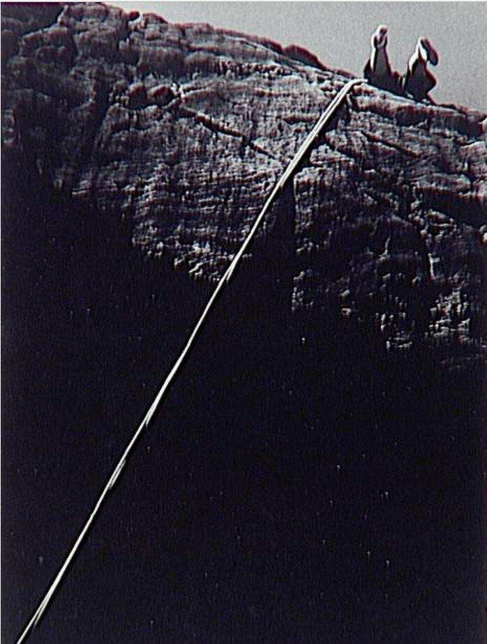 1935. Альпинист