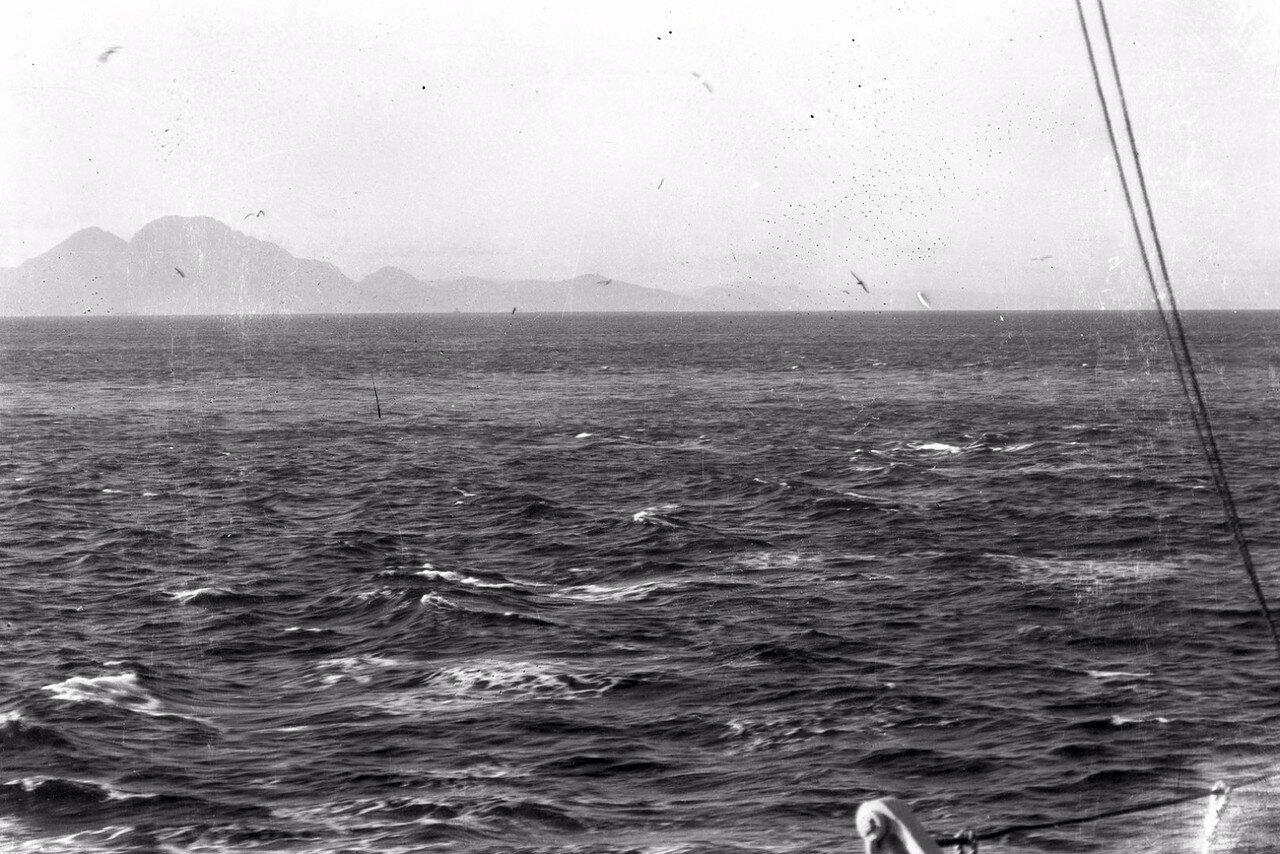 1926-1929. Немецкая этнографическая экспедиция Эгона фон Эйкштедта. Часть 1. От Гибралтара до Цейлон