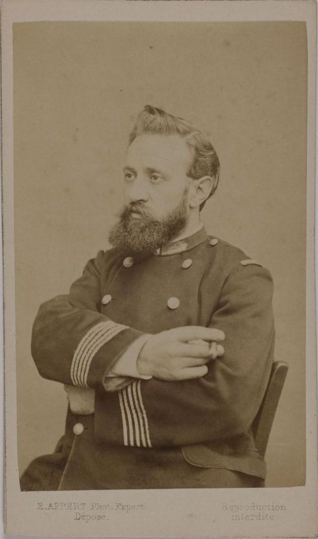 Адольф Альфонсо Асси (27 апреля 1841 года - 18 февраля 1886 г. Нумеа), механик, член Парижской Коммуны, сослан на каторгу в Новую Каледонию