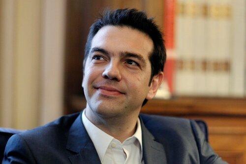 Ципрас: экономика Греции несет потери из-за кредиторов