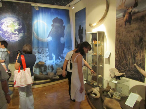 Ночь музеев с экскурсиями, квестами и вечеринкой в Тамбове