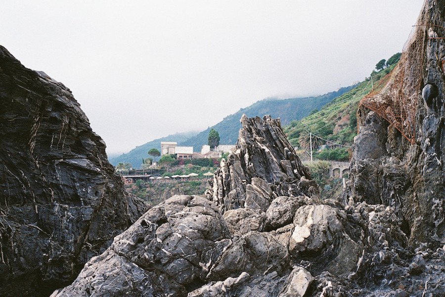 Живописные итальянские деревушки Чинкве-Терре