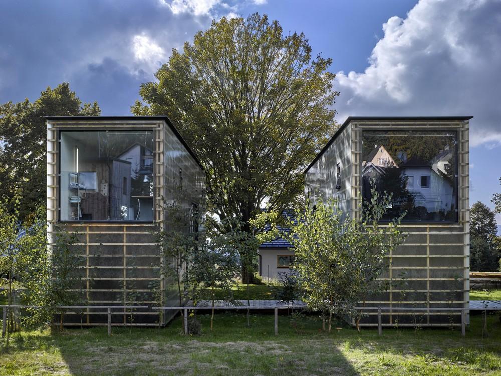 ZEN-Houses в Чехии