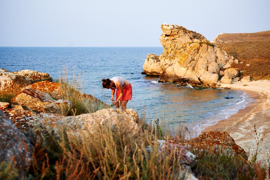 alexbelykh.ru, генеральские пляжи, пляжи Крым, пляжи возле Керчи, Керченские пляжи, дикие пляжи Крым