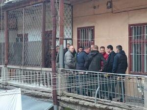 """""""ПС"""" защитил одесситов от рейдерского захвата"""