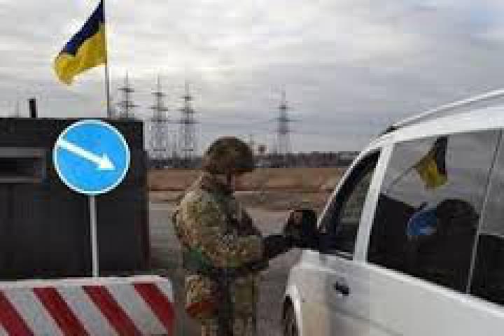 Прокурору, предъявившему на блокпосту поддельный документ на имя разыскиваемого сепаратиста, объявлено о подозрении