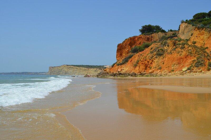 Там, где море и скалы
