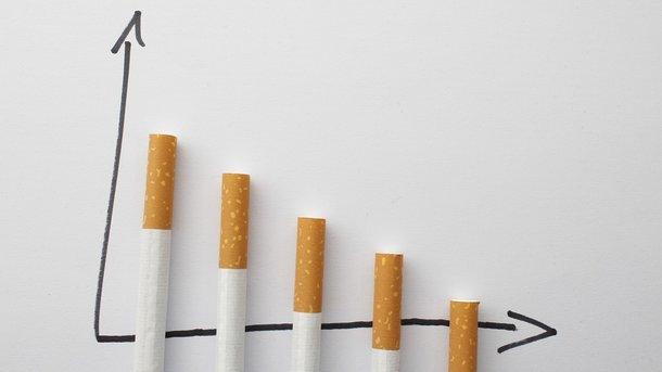 НаУкраине заканчиваются сигареты