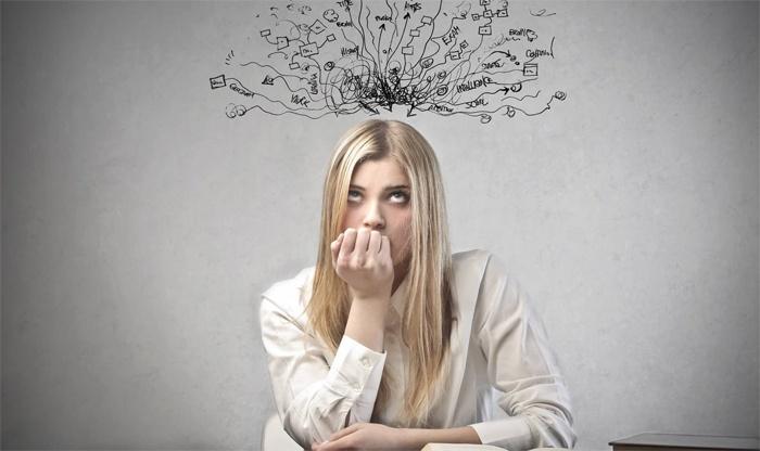 Улюдей, которые недостаточно спят инеустают, лучше работает память