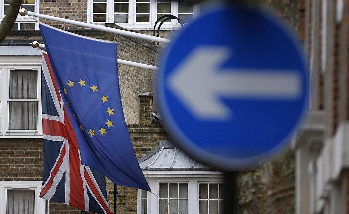 Великобритания может отменить Brexit