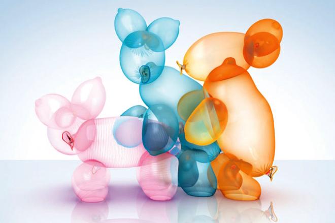 Maroosya Medicines Baloons