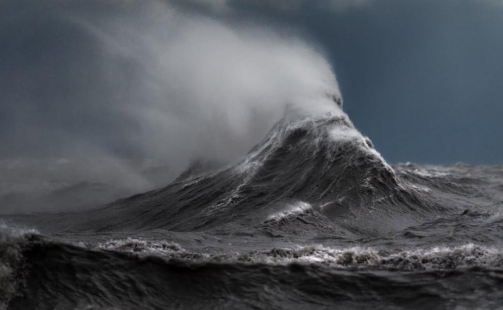 10. Озеро Эри приобрело современные границы всего 4 тыс. лет назад, что по меркам геологии совс