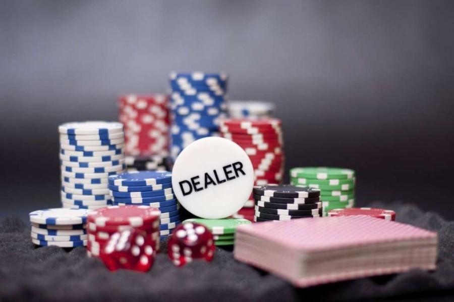 16. Хотя в Монако расположено большое количество казино, жителям этой страны запрещено в них появлят